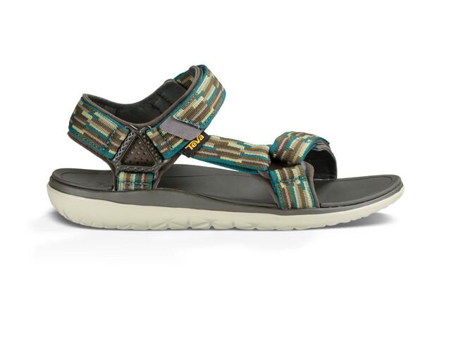Teva M's Terra-Float Universal 2.0 Sandals Tacion Olive